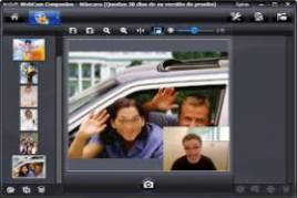 ArcSoft WebCam Companion 4